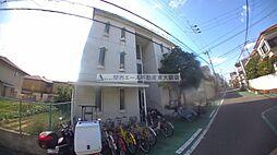 ジュネス八戸ノ里[3階]の外観