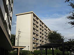 UR梨香台[2-501号室]の外観