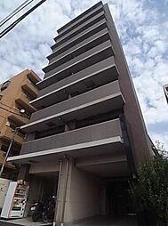 フィーカ牛込柳町[702号室号室]の外観