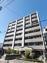 サニーパレス京橋[6階]の外観