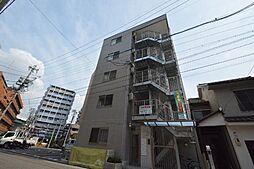 アビターレ鶴舞[3階]の外観