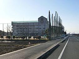 東陽中学校区