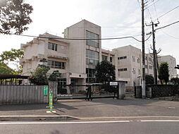 上志津小学校