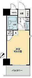 ライオンズマンション相模原第6[703号室]の間取り