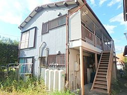 三重県桑名市多度町柚井の賃貸アパートの外観