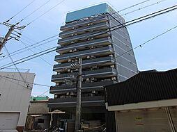イモーション姫島[502号室号室]の外観