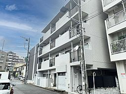 クリオ磯子壱番館