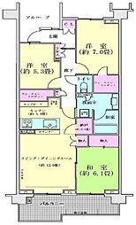 グランドメゾン東戸塚4番館