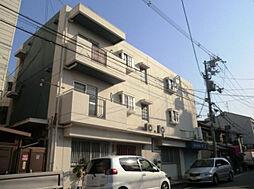 高瀬ハイツII[2階]の外観