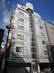 ゼブラ5[6階]の外観
