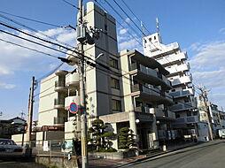 ハイヴァリー塚口本町[303号室]の外観