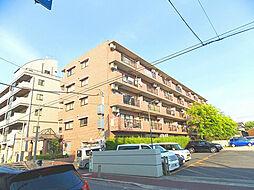 ハイクレスト喜沢南マンション[2階]の外観