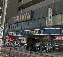書店TSUTA...