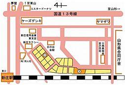 新庄市金沢