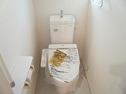 1階トイレ 温...