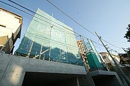 神奈川県横浜市港北区篠原北1丁目