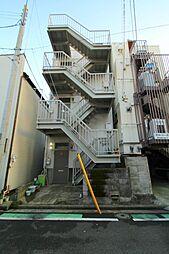 ハイム西原[2階]の外観