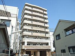 エルベコート堺東[5階]の外観