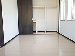 2階主寝室 7...