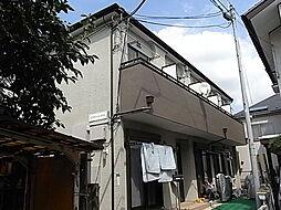 エスポワールサカエ[2階]の外観