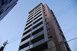 プライムメゾン高見[5階]の外観