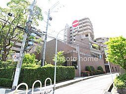 メゾン千里桃山台[4階]の外観