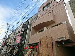 大泉商店ビル[201号室]の外観