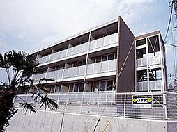 レオパレス多田3[303号室]の外観