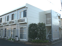 レオパレスYOSHIOKA[104号室]の外観