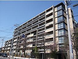 愛知県名古屋市瑞穂区初日町2丁目の賃貸マンションの外観
