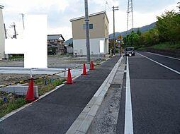 穴太駅まで徒歩...