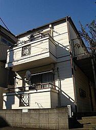 ストークハイツ鈴木[101号室]の外観