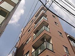 WIN今里[4階]の外観