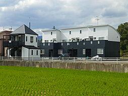 ウィングハウス客田S・Y[A101号室]の外観