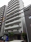 平成25年築の築浅マンション