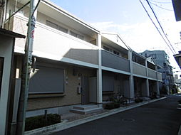 フェリシェ・長堂 106号室の外観