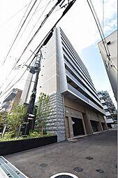 S-RESIDENCE江坂Alegria[6階]の外観