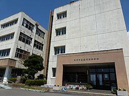藤代南中学校