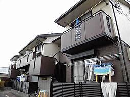セジュール柿ノ木[1階]の外観