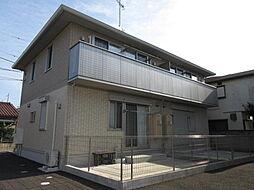 [テラスハウス] 千葉県習志野市実籾2丁目 の賃貸【/】の外観