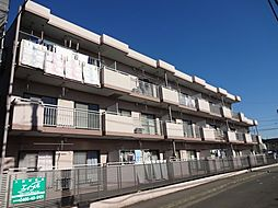ファーストシティ松嶋[2階]の外観