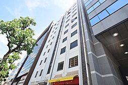 ユニーブル新栄[7階]の外観