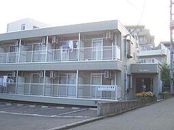 東京都調布市西つつじケ丘1丁目の賃貸マンションの間取り