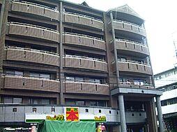 「ラフィーネ山科」[5階]の外観