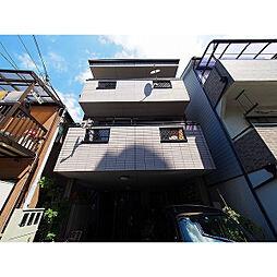 MANSION TERASAWA[3階]の外観