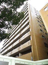 ロイヤル高津[4階]の外観