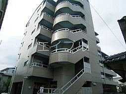池本マンションF棟[3階]の外観
