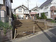 古家間取図(平成10年1月築)