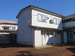[テラスハウス] 新潟県上越市子安新田 の賃貸【/】の外観