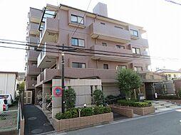 コスモ武蔵浦和クレスト 学区/大里小・白幡中